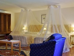 Sao Tome And Principe hotels with swimming pool
