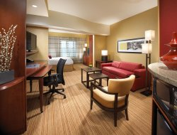 Business hotels in Long Beach