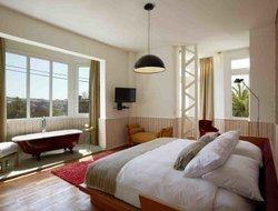 The most popular Valparaiso hotels