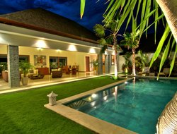 Top-10 of luxury Bali Island hotels