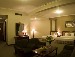 Pets-friendly hotels in Halong