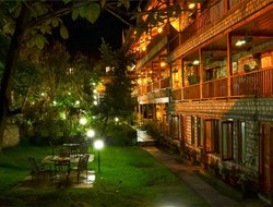 Pets-friendly hotels in Manali