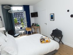 Pets-friendly hotels in Clermont-Ferrand