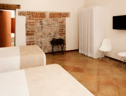 Pets-friendly hotels in Puebla