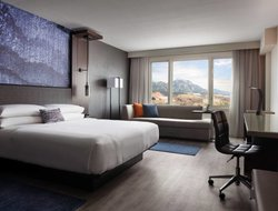 Business hotels in Boulder