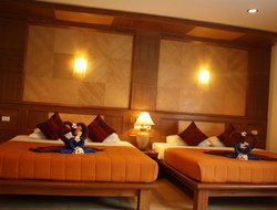 Lanta Island hotels for families with children