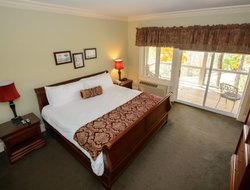 Blowing Rock hotels with restaurants