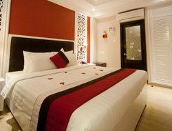 Top-10 romantic Hanoi hotels