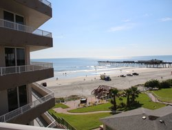 Pets-friendly hotels in Daytona Beach