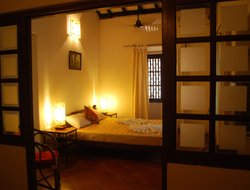 Anjuna hotels for families with children