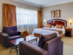 Business hotels in Zimbabwe