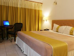 Business hotels in Jamaica