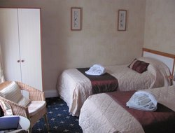 Blackpool hotels for families with children