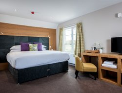 The most popular Bude hotels