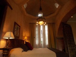 Top-10 romantic Guatemala hotels