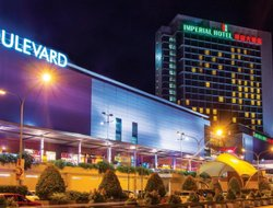 Business hotels in Kuching