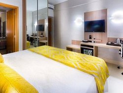 The most popular Belo Horizonte hotels