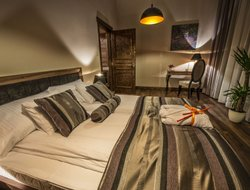 Top-10 romantic Krakow hotels