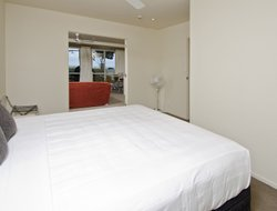 Mount Maunganui hotels with sea view