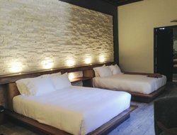 Top-10 hotels in the center of Queretaro