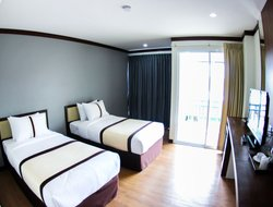 Top-10 hotels in the center of Chiang Rai City