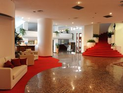Vieste hotels for families with children