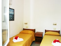 Ricadi hotels with sea view