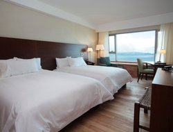Ushuaia hotels with restaurants