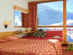 Bourg-Saint-Maurice hotels for families with children