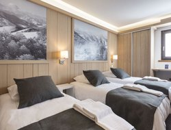 The most expensive Val Thorens hotels