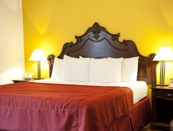 Business hotels in Nicaragua