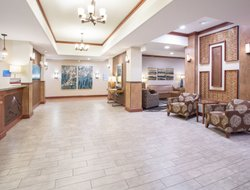 Glendive hotels with swimming pool