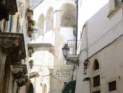 The most expensive Ostuni hotels
