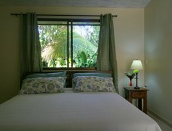 Costa Rica hotels with restaurants