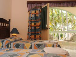 Top-5 hotels in the center of Bavaro