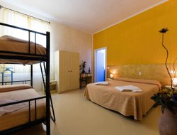 Pets-friendly hotels in Cecina