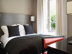 Top-10 hotels in the center of Neuilly-sur-Seine