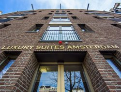 Top-10 of luxury Amsterdam hotels