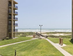 South Padre Island hotels with sea view