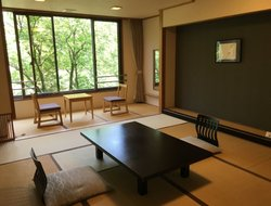 Top-7 hotels in the center of Gifu