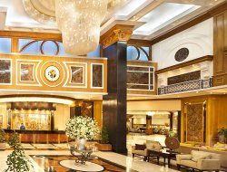 The most popular Manama hotels