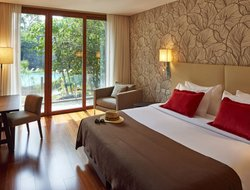 Top-7 romantic Iguazu hotels