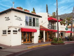 Catalina Island hotels with restaurants