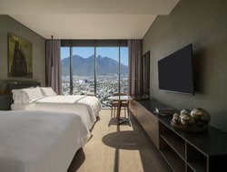 The most expensive Monterrey hotels