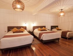 Business hotels in Bolivia