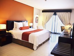 Baguio hotels for families with children