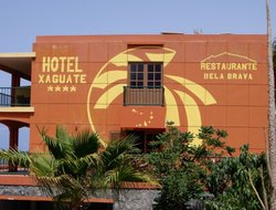 Sao Filipe hotels with restaurants