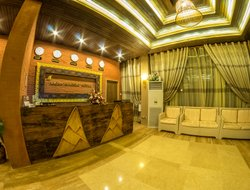 Top-5 hotels in the center of Nyaung-U