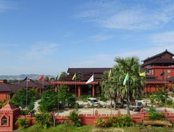 The most expensive Nyaung-U hotels