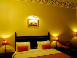 Sawai Madhopur hotels with restaurants